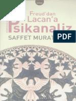 Saffet Murat Tura - Freud-dan Lacan-A Psikanaliz