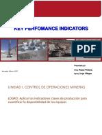 Key Perfomance Indicators