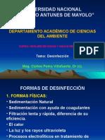 Desinfección1