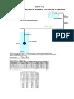 148167902 Diseno Del Sistema de Bombeo Para El Pozo Profundo de Agua Potable