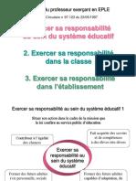 Missions Du PLP Cir 1997