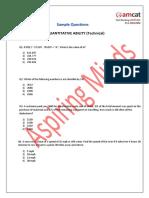 technical formulaes