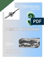 Elementi prenosnika