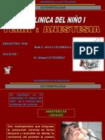 Clinica Niño 1