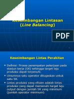 (6) Line Balancing.ppt