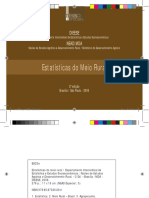 DIEESE. Estatísticas do Meio Rural 2006.pdf