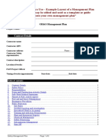 ContractorSMP_Template-OH&S Management Plan
