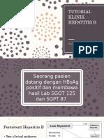 Hepatitis Tk