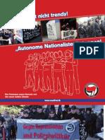 """Autonome Nationalisten"" stoppen!"