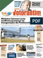 Gazeta de Votorantim, Edição 210