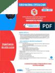 """Curso Nacional Especializado """"Invierte Perú""""- Presencial"""