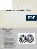 ENGRANES HELICOIDALES