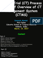 Ctms for Icri