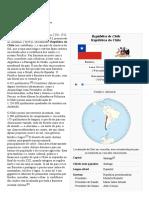Chile - Enciclopédia Livre