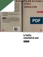 La familia, comunidad de amor.pdf