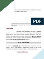 Acao Rescisoria Trabalhista Acordao PN272