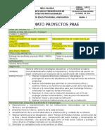 Formato Proyecto Prae