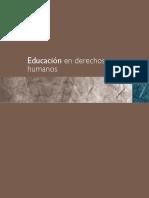 Cap EDH Informe Anual 2012