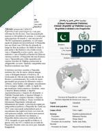 Paquistão - Enciclopédia Livre