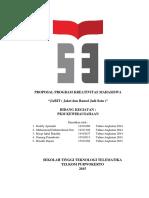 (ITTelkom PWT) PKM - Kewirausahaan JARIT