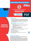 Curso Nacional Especializado VIRTUAL INVIERTE PERÚ