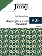 Arquetipos e Inconsciente Colectivo (1ra Ed.), Carl Gustav Jung.compressed