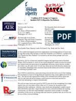 2017-FATCA Repeal Coalition Ltr