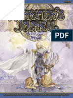 Narrator's Journal