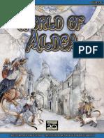 World of Aldea