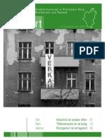 Vor Ort Prenzlauer Berg Zeitschrift Heft 05 2006