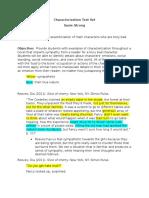 complete text set
