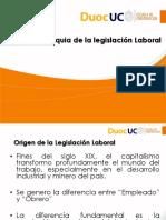1 1 2 Introduccion a La Legislacion