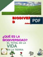 Clase Biodiversidad