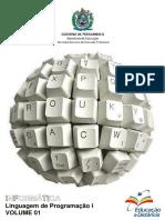 INFORMATICA-linguagem de Programacao I Volume I