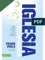 Iglesia Reconfigurada - Frank Viola