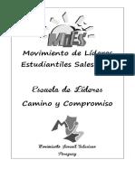 MLES Camino Compromiso - Itinerario Formativo