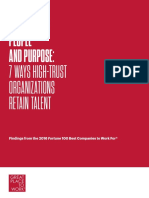 GPTW Fortune 100Best Report 2016