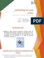 Hacer Marketing en Una Crisis- Camilo Cardenas - Evelyn Godoy
