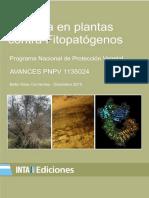 Inta - Defensa en Plantas Contra Fitopatogenos 0