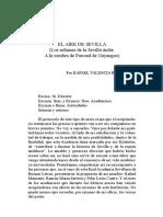 (Los Refranes de La Sevilla Árabe.