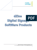 SoftWare Products ALL