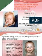 Varisela Atau Chickenpox