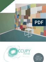 Occupy Paper