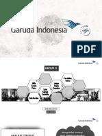 Analisi Manajemen Strategi PT Garuda Indonesia (Persero) Tbk. (2016) - Manajemen Strategi - Garuda Indonesia Strategy Management - Universitas Brawijaya