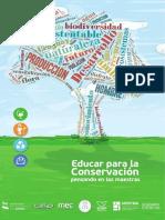 SNAP_Libro Educación Para La Conservación_web Final