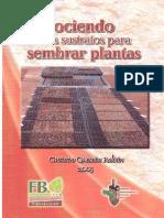 CONOCIENDO LOS SUSTRATOS PARA SEMBRAR PLANTAS -.pdf