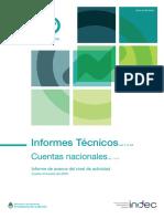 pbi marzo 2017 - Indec