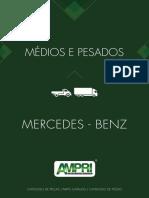 Mercedes Benz - Adapri