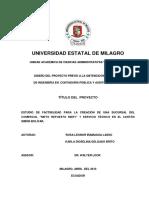 ESTUDIO DE FACTIBILIDAD PARA LA CREACIÓN DE UNA SUCURSAL DEL COMERCIAl MOTO REPUESTRO MARY Y SERVICIO TECNICO EN EL CANTON SIMON BOLIVAR.pdf