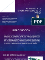 MARKETING Y LA DIMENSIÓN SOCIAL DE LA MARCA.pptx